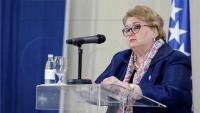 Ministrica BiH na forumu u Beču optužila Hrvatsku zbog Trgovske gore