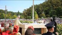 Euharistijsko slavlje na 290. zavjetnom zagrebačkom hodočašću u Mariju Bistricu   Domoljubni portal CM   Duhovni kutak