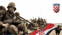 Obilježavanje 26. obljetnice vojno-redarstvene operacije Bljesak