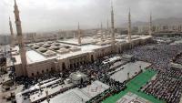 Bombaški napad na nemuslimansko groblje u Džedi