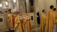 Bozanić u Rimu služio misu u povodu blagdana Ćirila i Metoda