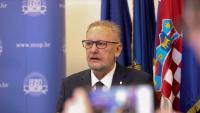 Napad paraobavještajnog podzemlja na ministra Tolušića