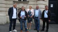 PETRINJA: Branitelji prijavili Pupovca zbog povreda ugleda Hrvatske