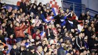 Vatreni u Budimpešti pred punim stadionom | Domoljubni portal CM | Sport