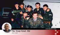 ČAZMANSKI POLICAJCI  HEROJI | Domoljubni portal CM | Domoljubno pero