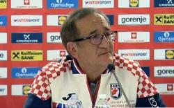 Červar: U Splitu smo voljeni kao Hajduk | Domoljubni portal CM | Sport