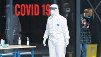 U Hrvatskoj crni rekord - 2242 novozaraženih, 16 umrlih