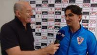 Dalić: Moramo dobiti Argentinu ili Island, zašto ne Argentinu? | Domoljubni portal CM | Sport