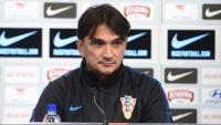 Dalić: Branit će Kalinić, a lijevi bek bit će Milić ili Jedvaj | Domoljubni portal CM | Sport