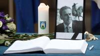 U srijedu Dan žalosti u povodu Bandićeve smrti