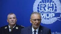 Čestitke pripadnicima MUP-a povodom Dana policije