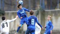Juniori Dinama u Ligi prvaka mladih | Domoljubni portal CM | Sport