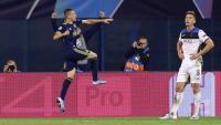 Zagrebački Dinamo održao lekciju talijanskoj Atalanti, 'favoritu' dvoboja (DZG-ATA 4:0) | Domoljubni portal CM | Sport