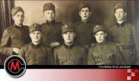 HRVATSKO DOMOBRANSTVO | Domoljubni portal CM | Hrvatska kroz povijest