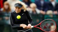 WTA: Donna izborila finale | Domoljubni portal CM | Sport
