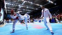 SP taekwondo: Doris Pole brončana u teškoj kategoriji | Domoljubni portal CM | Sport