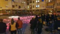 Cijela Hrvatska moli za žrtve Vukovara i Škabrnje