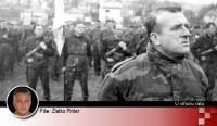 Za zločine nad Hrvatima umirovljeni general