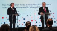 EK želi uvjetovati isplatu europskih sredstava vladavinom prava | Domoljubni portal CM | Press