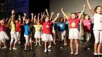 Otvoren 58. Međunarodni festival djeteta u Šibeniku