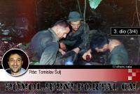 MILJENKO FILIPOVIĆ - JEDAN OD PRVIH ZAPOVJEDNIKA SPECIJALNIH VOJNIH POSTROJBI HRVATSKE VOJSKE (3/4) | Domoljubni portal CM | U vihoru rata