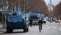 Francuska u očekivanju novih prosvjeda protiv Macrona