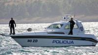 Hrvatska policija sudjeluje u akcijama FRONTEX-a na moru u Grčkoj | Domoljubni portal CM | Press