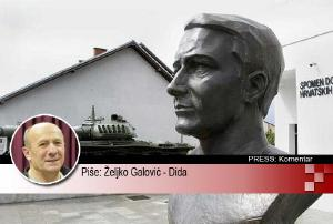 POBJEDNIČKE SUZE ZA TRPINJSKOG JUNAKA | Domoljubni portal CM | Press