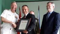 General Jurković primljen u Međunarodnu Kuću slavnih | Domoljubni portal CM | Press