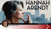 14. listopada 1906. - rođena Hannah Arendt | Domoljubni portal CM | Svijet kroz povijest