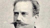 17. travnja 1926. - Umro Herman Bolle | Domoljubni portal CM | Hrvatska kroz povijest