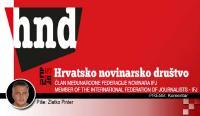 ČEMU SLUŽE STATUT I KODEKS ČASTI HND -a? | Domoljubni portal CM | Press