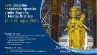 290. Zavjetno hodočašće vjernika grada Zagreba | Domoljubni portal CM | Press