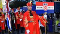 Hrvatska vojska na 61. međunarodnom hodočašću u Lourdesu | Domoljubni portal CM | Press