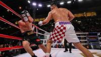 Filip Hrgović upisao 13. profesionalnu pobjedu   Domoljubni portal CM   Sport