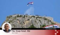 BARJAK HRVATSKI VIJORI | Domoljubni portal CM | Domoljubno pero