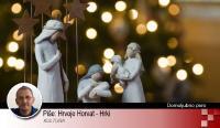 Dobro došao Spasitelju Nebeski! | Domoljubni portal CM | Domoljubno pero