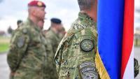 Povratak 32 pripadnika Hrvatske vojske iz Afganistana