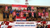 1. HRVCON: Čestitke Vatrenima i iz Libanona| Domoljubni portal CM | Press