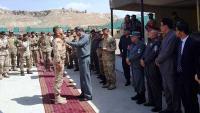 Pripadniku 9. HRVCON-a uručena afganistanska Medalja časti | Domoljubni portal CM | Press