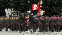 Pripadnici 2. HRVCON-a prisustvovali 25. obljetnici poljske brigade | Domoljubni portal CM | Press