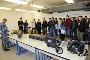 Dan otvorenih vrata HVU-a 'Dr. Franjo Tuđman' u Splitu