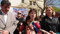 Inicijativa 'Istina o Istanbulskoj' kreće u prikupljanje potpisa