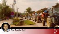 17. listopad 1991. Iločani odbili život pod okupacijom i otišli u progonstvo | Domoljubni portal CM | U vihoru rata
