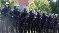 Održana 'Godišnja vježba interventne policije 2018.'