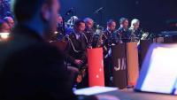 12. veljače: 'Valentinovo sa Jazz orkestrom HV-a' | Domoljubni portal CM | Kultura