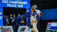EP Judo: Odličan dan za Karlu Prodan i velika medalja | Domoljubni portal CM | Sport