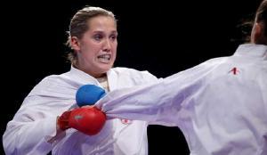 TOP TEN karate turnir: Ana Marija Bujas-Čelan osvojila srebro | Domoljubni portal CM | Sport