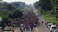 Više od 7000 osoba u karavani migranata prema SAD-u