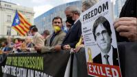 Katalonac Carles Puigdemont oslobođen i smije napustiti Italiju